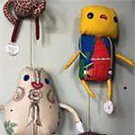 Crafts and Drafts: Kreepy Dolls