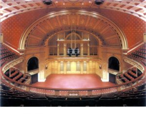Carnegie Music Hall (Oakland)