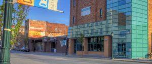 Ryan Arts Center