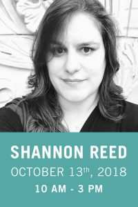 Truly Funny: Writing Your Story, Humorously with Shannon Reed