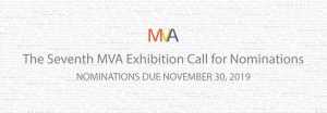 Call for Nominations: Master Visual Artists: Preserving the Legacy VII