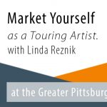 Market Yourself as a Touring Artist