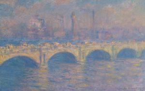 Crash Course: Monet and His Circle - Evening