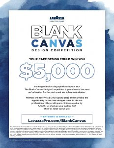 Calling All Artists and Designers: Chance to Win $5K Cash Prize