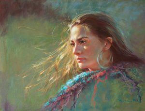 MASTER CLASS: Power of Pastel with Christine Swann...