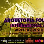 Mexico & Peru: All Self-Directed & Instructional Residency Programs – Summer & Fall 2019