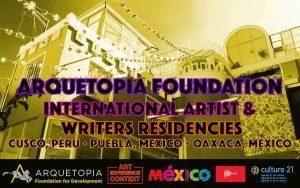 Mexico & Peru: All Self-Directed & Instruc...