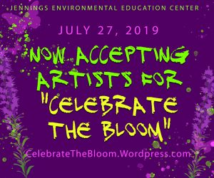 Celebrate the Bloom Professional Art Contest