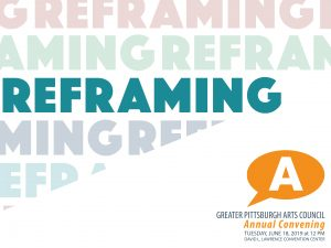 Reframing: GPAC's Annual Convening