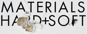 Call for Artists - Materials Hard + Soft
