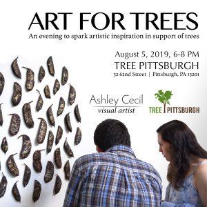 Art for Trees