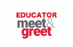 Educator Meet & Greet