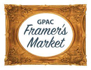 Framer's Market at Handmade Arcade
