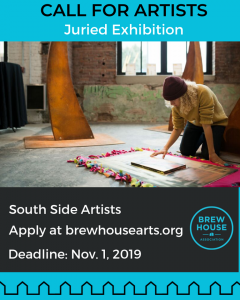 Call for South Side Artists