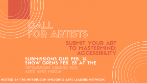 Call to Artists: MASTERMIND EXHIBIT