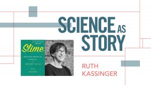 Q & A with Ruth Kassinger: A moderated discussion about writing
