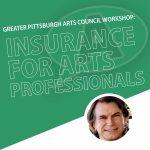 Workshop: Insurance for Arts Professionals