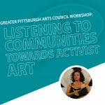 Workshop: Listening to Communities towards Activist Art