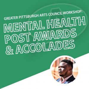 Workshop: Mental Health Post-Awards & Accolade...