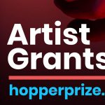 $1,000 Artist Grants | All Media Eligible