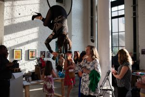 8th Annual Evening of Arts for Autism