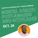 Workshop: Mental Health Post-Awards & Accolades