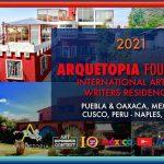 Arquetopia Foundation & International Artist R...
