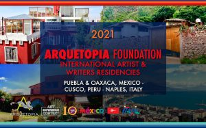 Arquetopia Foundation & International Artist R...