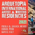 All Residency Programs for Artists, Designers, Wri...