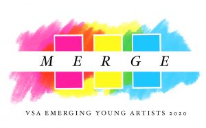 2021 VSA Emerging Young Artists Program