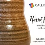 Call for Artists - Hand to Mouth: Ceramic Cup Exhi...