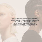 Call for Designers: Showroom, Style 412's Fashion ...