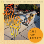 HOT SUMMER CITY: Street Photography Exhibition w/ ...