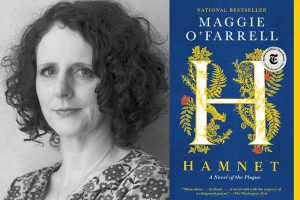 Ten Evenings with Maggie O'Farrell, Presented by...