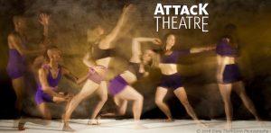 Attack Theatre