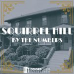Squirrel Hill by the Numbers